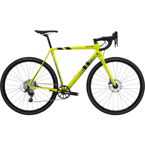 CANNONDALE SUPERX FORCE 1 CYCLOCROSS BIKE 2020 *