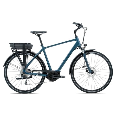 GIANT LIV ENTOUR E+ 1 ELECTRIC BIKE 2020 *