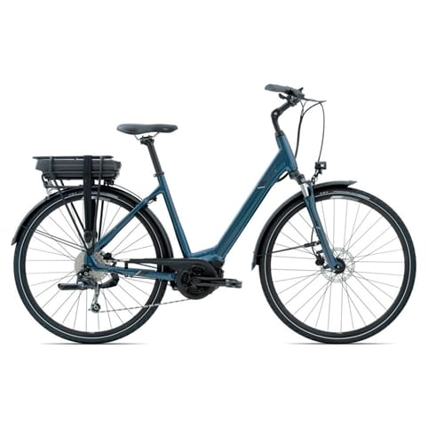GIANT LIV ENTOUR E+ 1 LOW STEP THROUGH ELECTRIC BIKE 2020 *