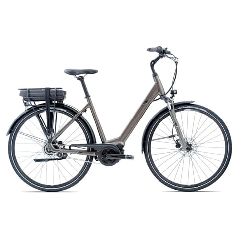 GIANT LIV ENTOUR E+ 1 NEXUS ELECTRIC BIKE 2020 *