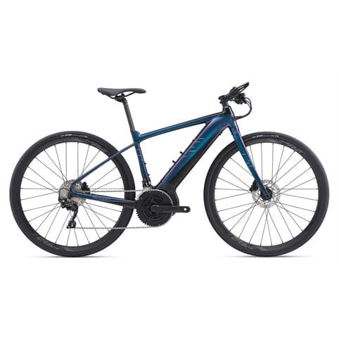 GIANT LIV THRIVE E+ 1 PRO ELECTRIC BIKE 2020 *