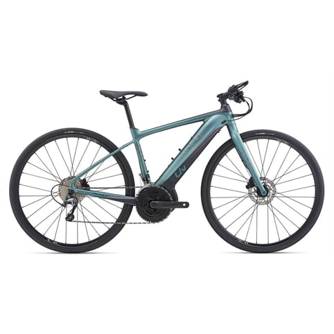 GIANT LIV THRIVE E+ 2 PRO ELECTRIC BIKE 2020 *