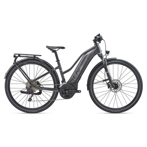 GIANT LIV AMITI E+ 1 PRO ELECTRIC BIKE 2020 *