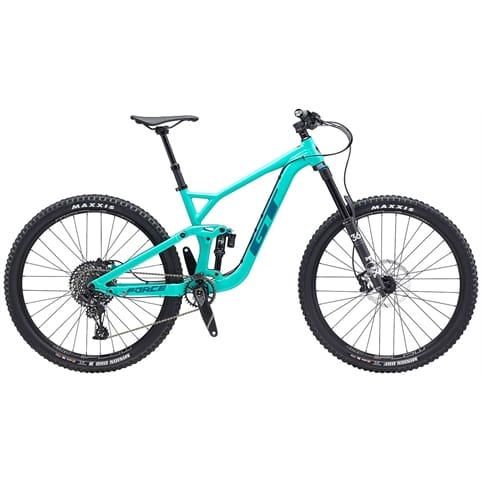 GT FORCE 29 EXPERT FS MTB BIKE 2020 *