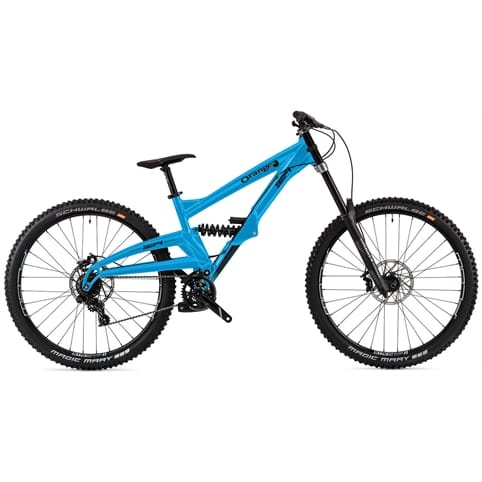 ORANGE 329 RS 29 FS MTB BIKE 2020 *