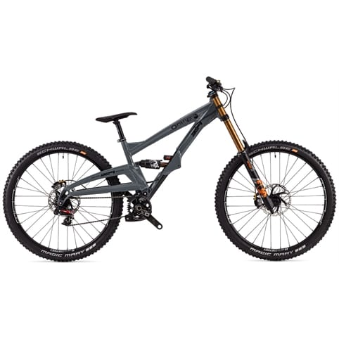 ORANGE 329 FACTORY 29 FS MTB BIKE 2020 *
