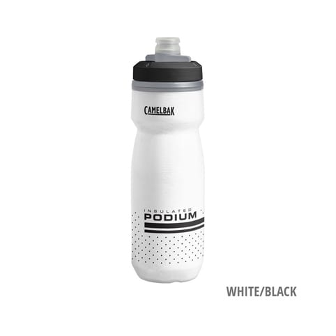 CAMELBAK PODIUM CHILL INSULATED REFLECTIVE BOTTLE 620ML *