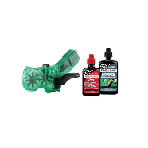 FINISH LINE PRO CHAIN CLEANER KIT *