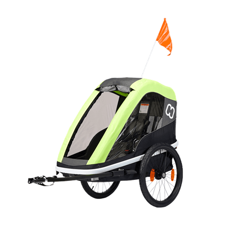 HAMAX AVENIDA ONE CHILD BIKE TRAILER *