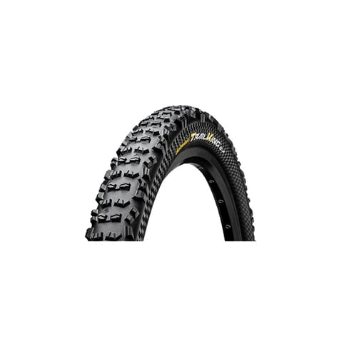 CONTINENTAL TRAIL KING PROTECTION APEX 27.5x2.6 FOLDING TYRE *