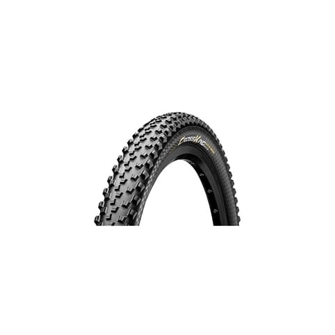 CONTINENTAL CROSS KING PROTECTION 27.5x2.6 FOLDING TYRE *