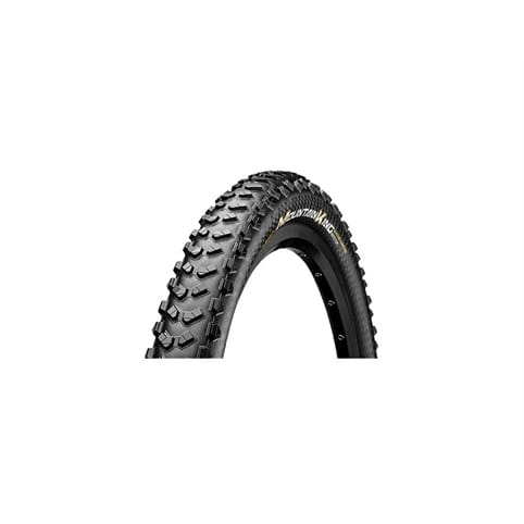CONTINENTAL MOUNTAIN KING III PROTECTION 27.5x2.6 FOLDING TYRE *