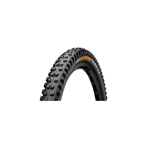 CONTINENTAL DER BARON PROJEKT PROTECTION APEX 27.5x2.4 FOLDING TYRE *