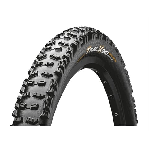CONTINENTAL TRAIL KING PROTECTION APEX 27.5x2.4 FOLDING TYRE *