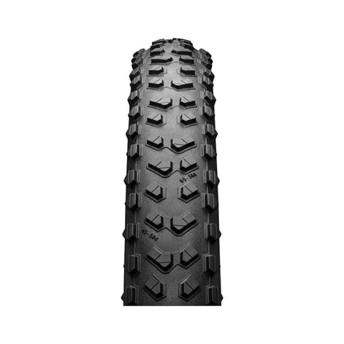 CONTINENTAL MOUNTAIN KING III PROTECTION 27.5x2.8 FOLDING TYRE *