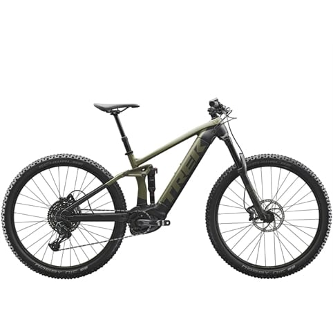 TREK RAIL 5 SX 625 E-MTB BIKE 2021 **AVAILABLE TO PREORDER**