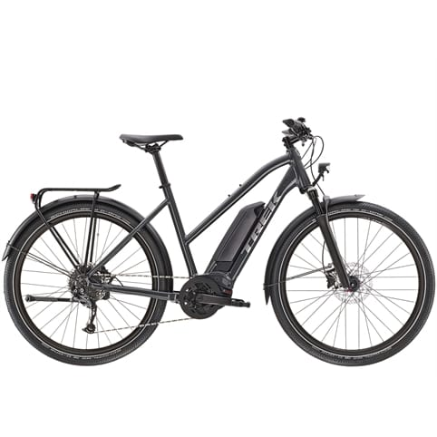 TREK ALLANT+ 5 STAGGER E-BIKE 2021 **AVAILABLE TO PREORDER**