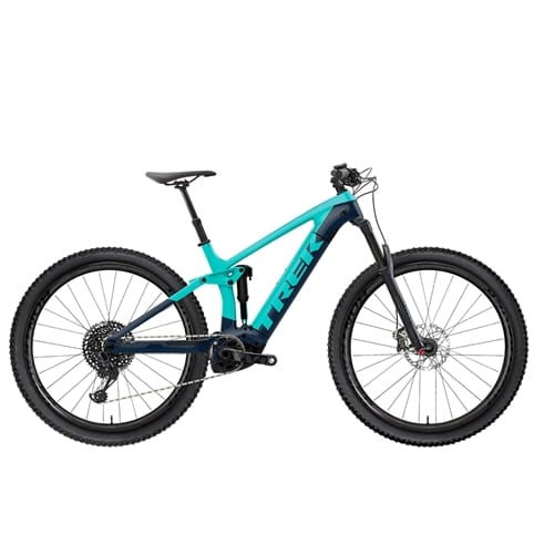 TREK RAIL 7 E-MTB BIKE 2021 **AVAILABLE TO PREORDER**