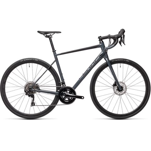 CUBE ATTAIN SL ROAD BIKE 2021 *