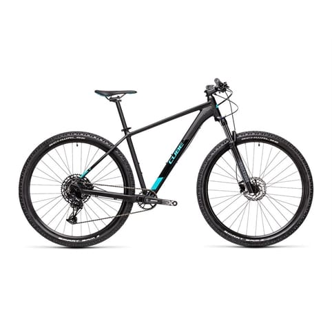 CUBE ANALOG RS 29 HARDTAIL MTB BIKE 2021 *