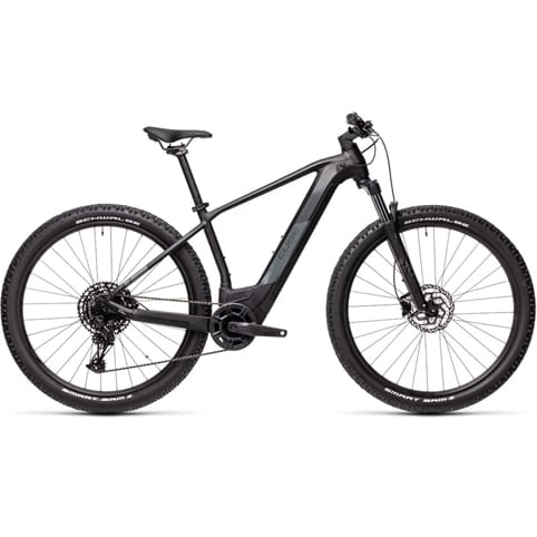 CUBE REACTION HYBRID PRO 625 E-MTB BIKE 2021 *