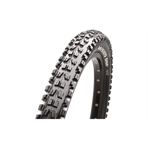 MAXXIS MINION DHF 3C 2PLY TR 27.5 FOLDING DOWNHILL TYRE *