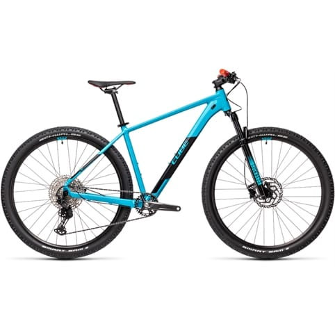 CUBE ATTENTION SL 29 HARDTAIL MTB BIKE 2021 *