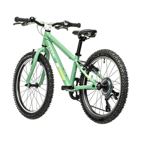 CUBE ACID 200 KIDS MTB BIKE 2021 *