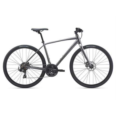 GIANT ESCAPE 3 DISC HYBRID BIKE 2021 *