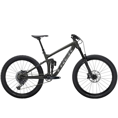 TREK REMEDY 8 GX MTB BIKE 2021 *