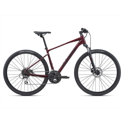 GIANT ROAM 3 DISC HYBRID BIKE 2021 *