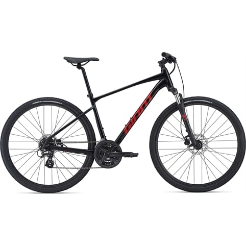 GIANT ROAM 4 DISC HYBRID BIKE 2021 *