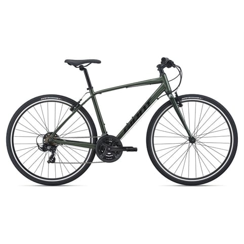GIANT ESCAPE 3 HYBRID BIKE 2021 *