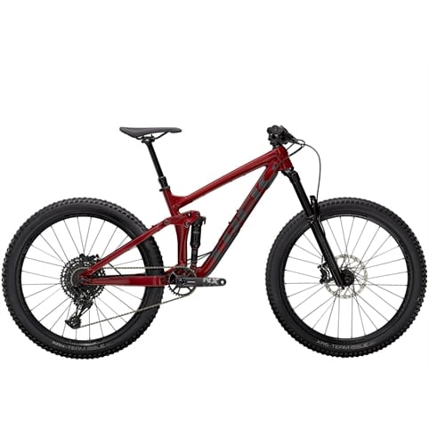 TREK REMEDY 7 27.5 MTB BIKE 2021 *