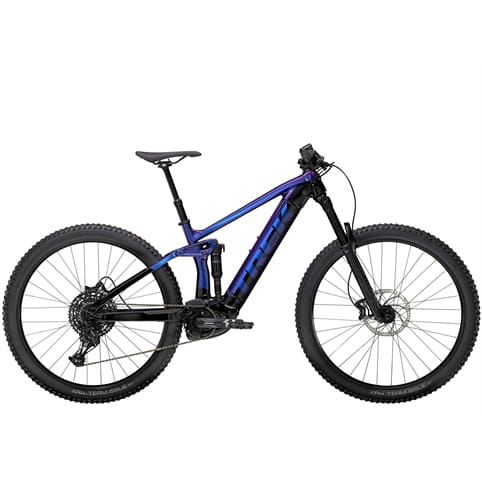 TREK RAIL 5 500W E-MTB BIKE 2021 *