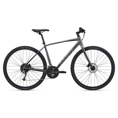 GIANT ESCAPE 1 DISC HYBRID BIKE 2021 *