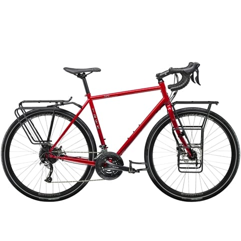 TREK 520 DISC TOURING BIKE 2021 *