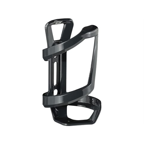BONTRAGER RIGHT SIDE LOAD WATER BOTTLE CAGE *