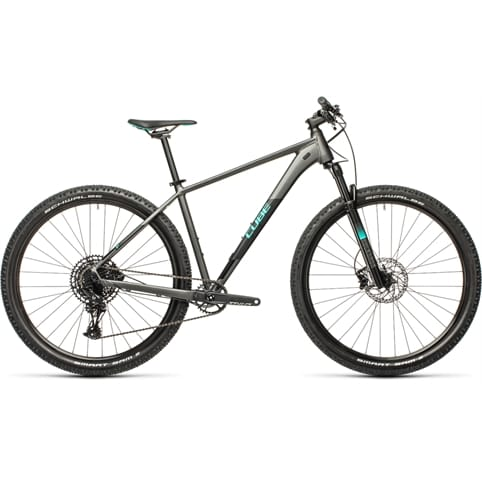 CUBE ACID 29 HARDTAIL MTB BIKE 2021