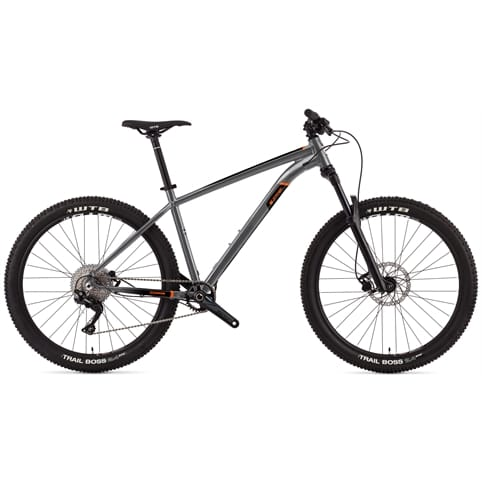 ORANGE CLOCKWORK (10SP) HARDTAIL MTB BIKE 2021 *