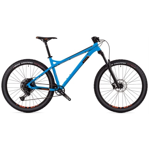 ORANGE CLOCKWORK EVO COMP HARDTAIL MTB BIKE 2021 *
