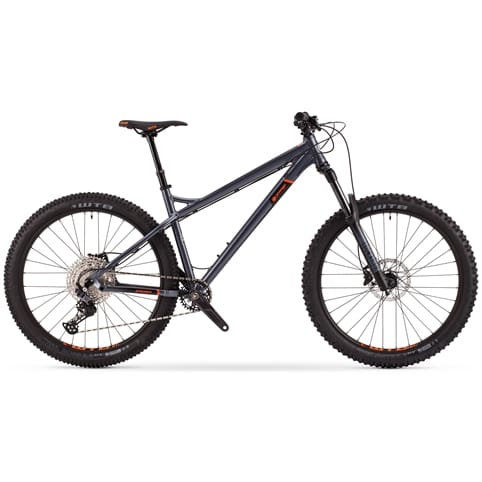 ORANGE CRUSH COMP HARDTAIL MTB BIKE 2021 *