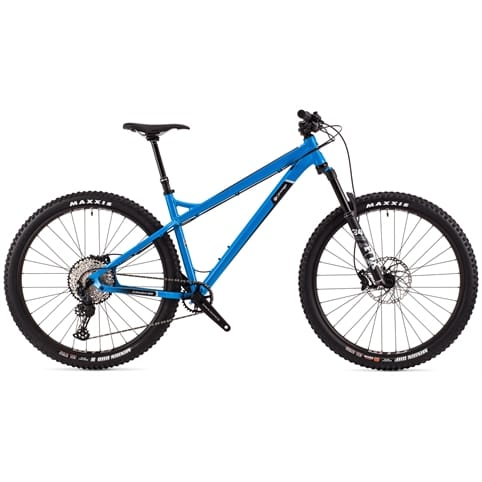ORANGE CRUSH PRO 29 HARDTAIL MTB BIKE 2021 *