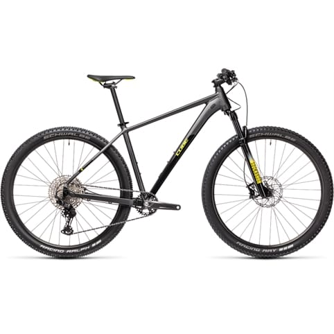 CUBE REACTION PRO 29 HARDTAIL MTB BIKE 2021