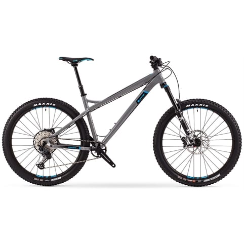 ORANGE CRUSH PRO 27.5 HARDTAIL MTB BIKE 2021 *
