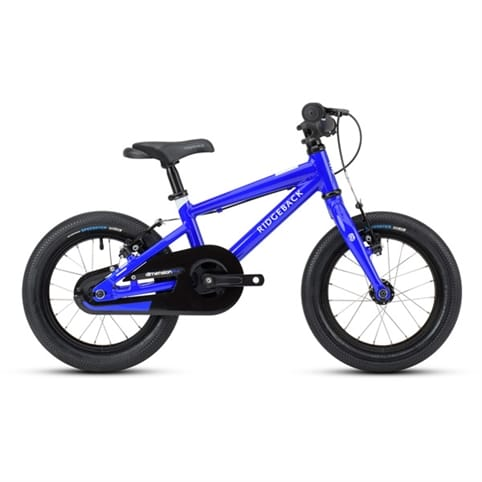 RIDGEBACK DIMENSION 14 KIDS BIKE