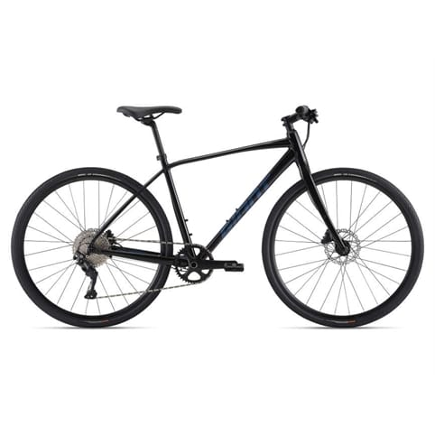 GIANT ESCAPE 0 DISC HYBRID BIKE 2021 *