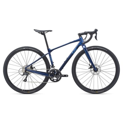 GIANT LIV DEVOTE 2 GRAVEL BIKE 2021 *