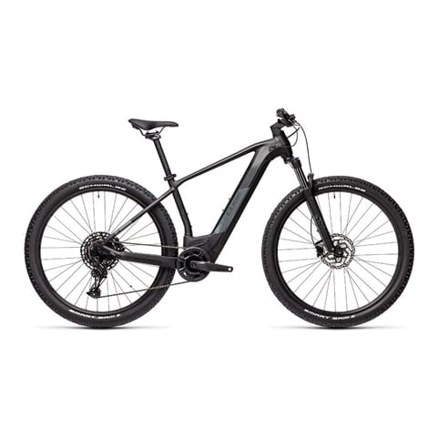 CUBE REACTION HYBRID PRO 500 E-MTB BIKE 2021 *
