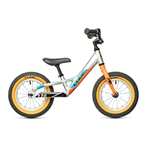 CUBE CUBIE 120 WALK ACTION BALANCE BIKE 2021 *
